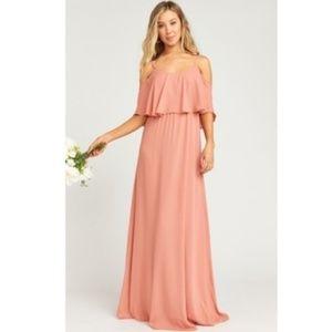 Show Me Your Mumu Caitlin Dress